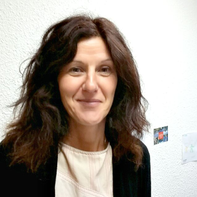 Florence VINCENDET