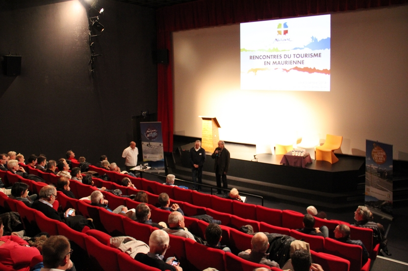 Rencontres du Tourisme en Maurienne 2015 - CP Maurienne Tourisme 7