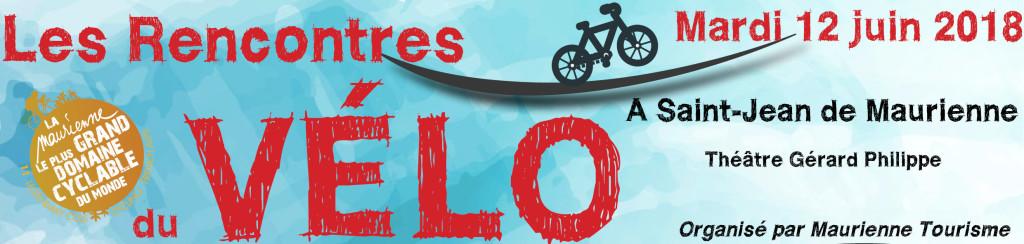 Bandeau Invit Rencontres du vélo